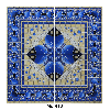 Rangoli Tiles orceramic morbi
