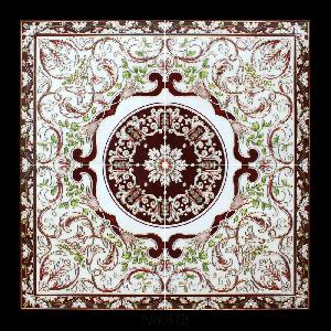418 Rangoli Tiles orceramic morbi