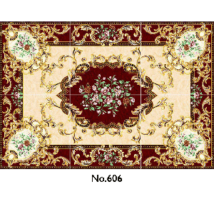 606 Rangoli Tiles orceramic morbi