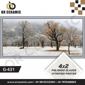 G-431 Tree | Wall Poster Picture Tiles