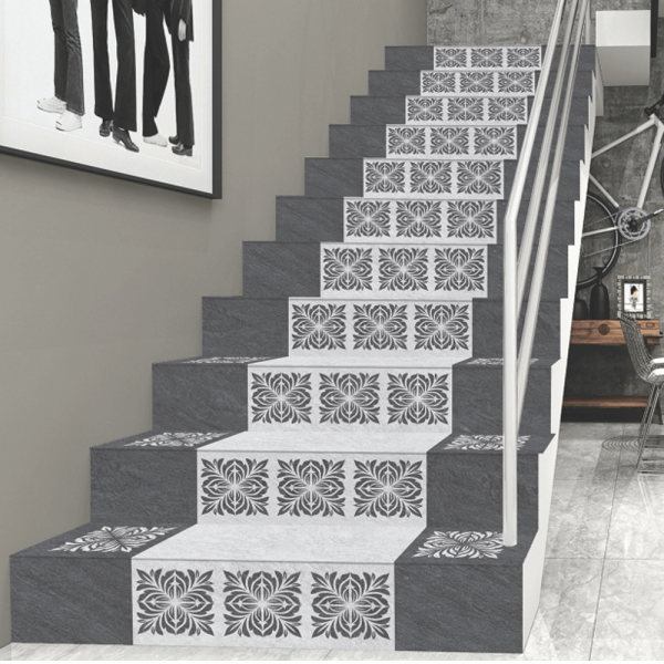1028-1228 Step Riser | OR Ceramic Morbi