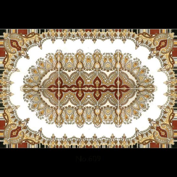 609 Rangoli Tiles orceramic morbi