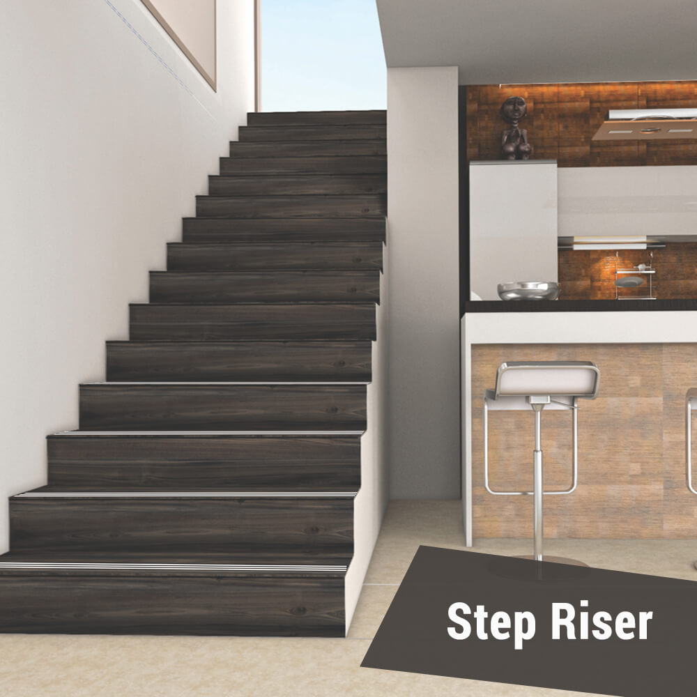 Step Riser Catalogue