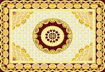 Rangoli Tiles